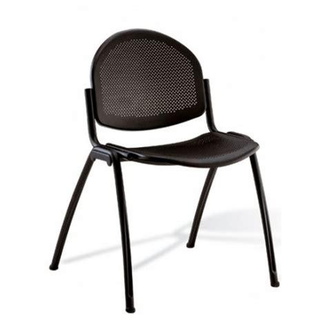 chaise empilable pas cher chaise de bureau pour visiteur d 39 entreprise pas cher