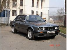 BMW 318 1980 Review, Amazing Pictures and Images – Look