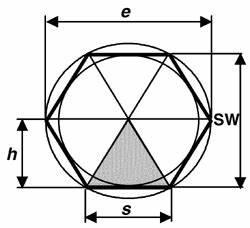 Sechskant Berechnen : einf hrung in die fachmathematik ~ Themetempest.com Abrechnung