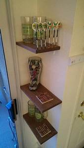 13 best images about darts on pinterest coats solid oak With kitchen cabinets lowes with beer coaster wall art