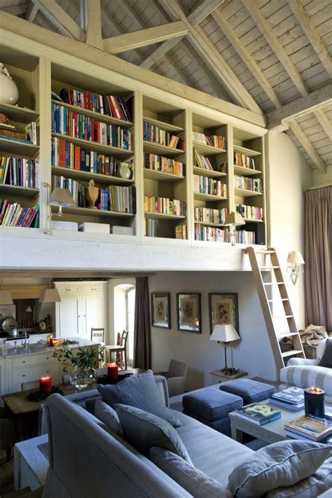 ideas de decoracion  librerias  tu casa