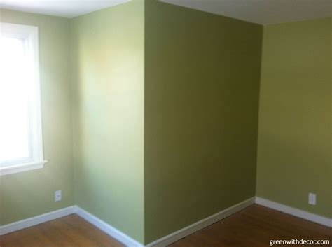 Paint Colors Living Room 2015 by Green With Decor Second Floor Paint Color Reveal