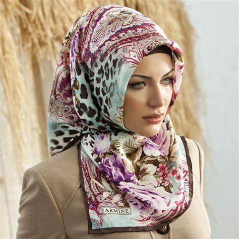 turkish hijab style step  step style arena