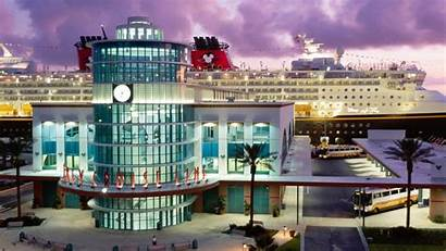 Disney Cruise Port Canaveral Line Parks Mickeyblog