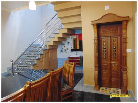 traditional homes house interior pooja room designs kerala