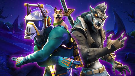 Fortnite Season 6's Coolest New Skins