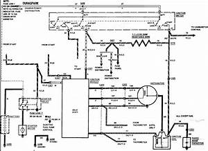 1989 Ford F 250 Solenoid Wiring Diagram