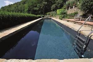 couleur liner piscine liner piscine couleur sable With piscine avec liner gris clair 10 aveyron piscines construit votre piscine couloir de nage
