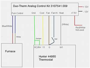 Duo Therm Wiring Diagram Gallery