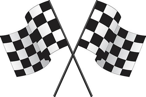 checkered flag clip art vector images illustrations