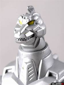 Godzilla vs. Mechagodzilla II | CollectionDX