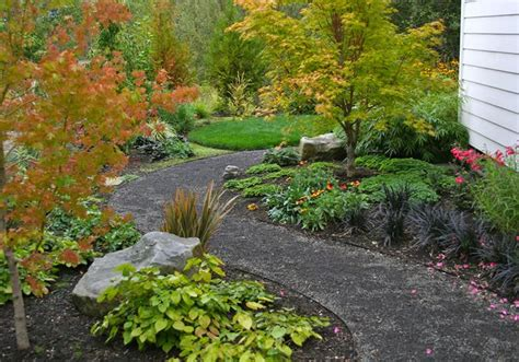 northwest landscaping ideas landscape design in the nw professional landscape designers quot member of the month august