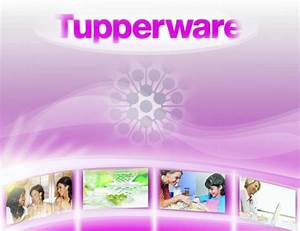 Tupperware Friendship ftn background from Tupperware in