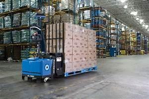Increasing Full Case Picking Productivity   MWPVL