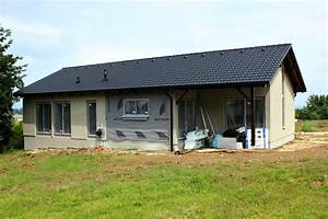 Dřevostavby na klíč bungalov