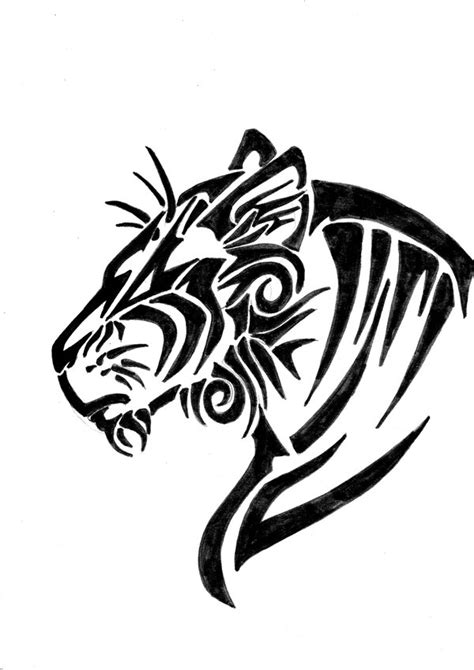 Free Bengal Tiger Clipart, Download Free Clip Art, Free Clip Art on Clipart Library