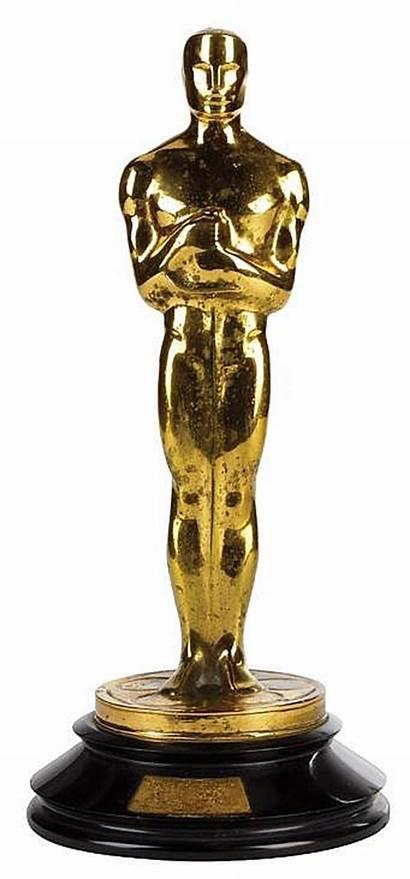 Award Academy Actress Oscar Trophy Shearer Norma