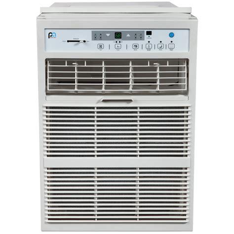 perfect aire  btu energy star casement air conditioner  remote ebay