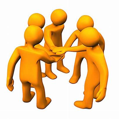 Teamwork Clipart Clip Team Collaboration Organization Transparent