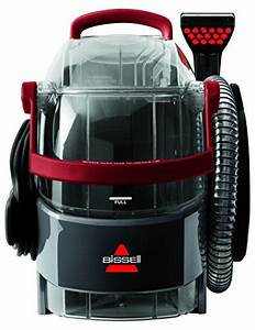 Bissell Proheat 2x Lift-off Review