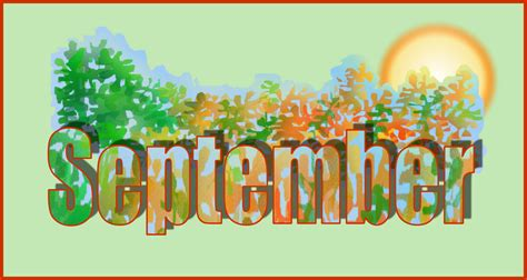 September Images Majoni Celebrations Splendrous September