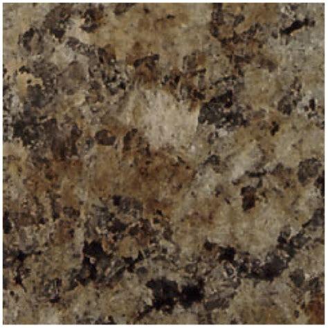 "Moulded Counter 2300, Jamocha Granite, 25,5"" x 12'   RONA"