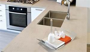 Plan De Travail Céramique : mat riaux coloris plan de travail sur paris ~ Dailycaller-alerts.com Idées de Décoration