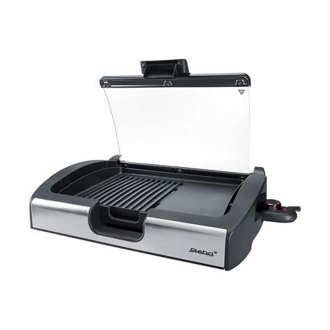 bbq table grill vg  steba elektrogeraete