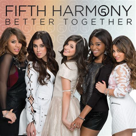 Fifth Harmony Poster Behance