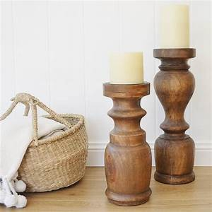 Beautiful, Wooden, Candle, Holder, From, Indonesia, -, Wholesale, Only