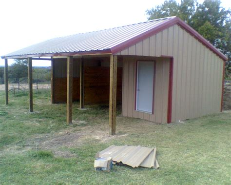 small barn plans small 2 stall barn small barns related