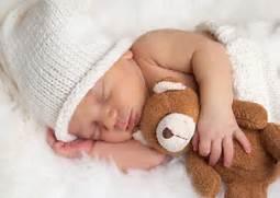 Baby Sleep and Dayligh...