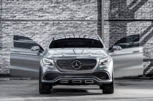 mercedes e class comand system mercedes concept coupe suv look motor trend