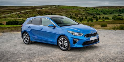 kia ceed review carwow