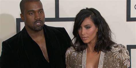 Report: Kim Kardashian, Kanye West preparing to divorce