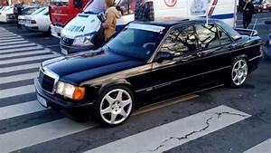 Mercedes 190 Amg : mercedes 190 3 6 amg torun youtube ~ Nature-et-papiers.com Idées de Décoration