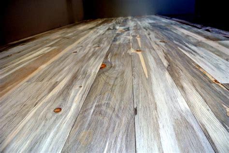 beetle kill pine rustic hardwood flooring other metro by sustainable lumber co