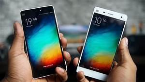 Xiaomi Mi4 Vs Mi4i - What U0026 39 S Different