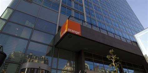 siege social telecom orange prévoit de changer de siège social mais des voix s