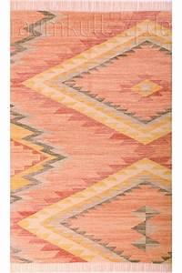 Teppich Tom Tailor : marke tom tailor ethno teppich mit fransen zigzag kelim beere ~ Yasmunasinghe.com Haus und Dekorationen