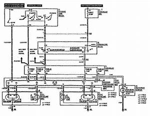 1990 Mercedes 260e Wiring Diagram