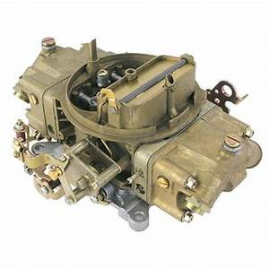 Holley 4776c 4150 Double Pumper 600 Cfm 4 Barrel Carb
