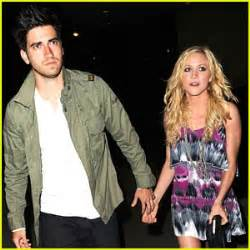 Search Results Brittany Snow ryan rottman | Just Jared Jr ...