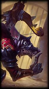 Can RIOT bring back Medieval Twitch and Gray Warwick again ...