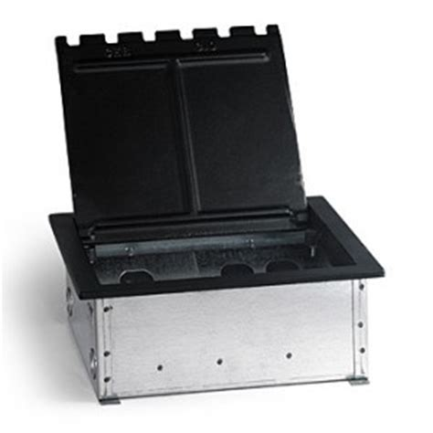 Lew Floor Box Saw by Floor Boxes Lew Electric Fittings Company