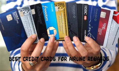 credit cards  airline rewards  credit cards