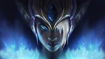 Morgana Victorious League Legends Wallpapers