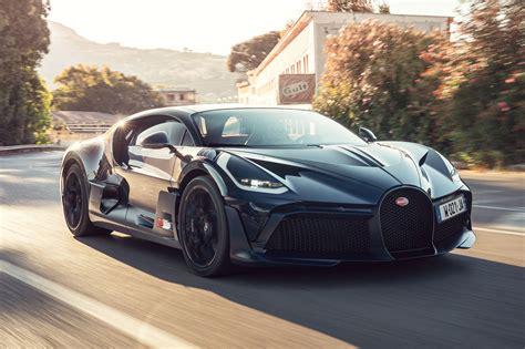 Since the divo is a. Bugatti Divo Review (2021) | Autocar
