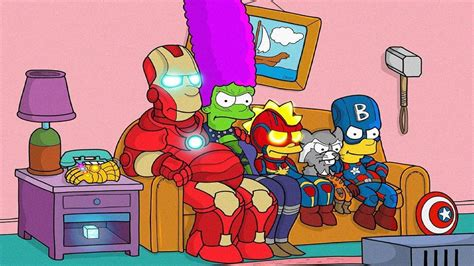 See more of imágenes chidas de los simpson on facebook. Los Simpson ya aparecen en los cómics de Marvel