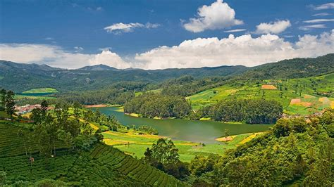 Landscape Ooty Wallpapers Wallpaper Cave